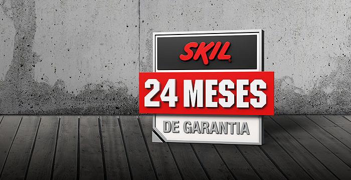 24 MESES DE GARANTÍA